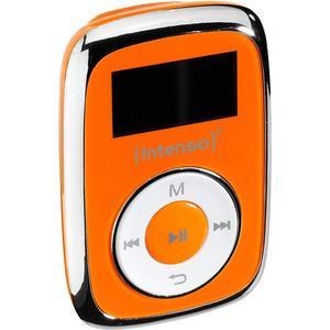 Music Mover - orange