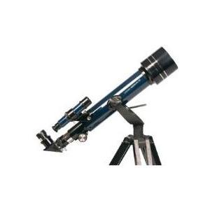 Danubia Teleskop Merkur 60A, D60/F910mm Typ: Refraktor (Linsenteleskop)