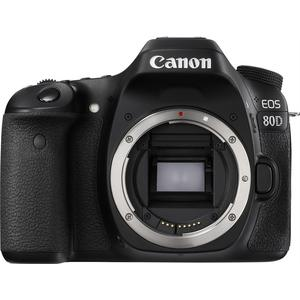 EOS 80D Body - Import
