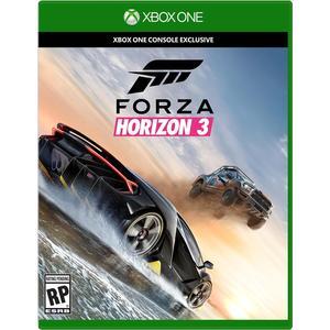 Forza Horizon 3 [XONE] (D/F/E)