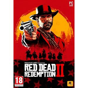 Red Dead Redemption 2 [PC] (D)