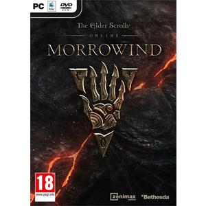The Elder Scrolls Online - Morrowind [DVD] [PC] (D)