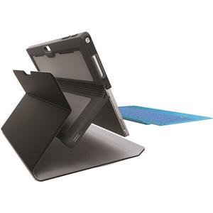 "Foliowrap Microsoft Surface Pro 4 (12,3"") grau"
