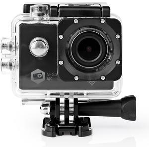 ACAM41BK, 4K Kamera