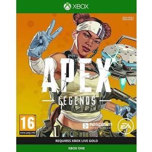 Apex Legends - Lifeline Edition [XONE] (D/F/I)