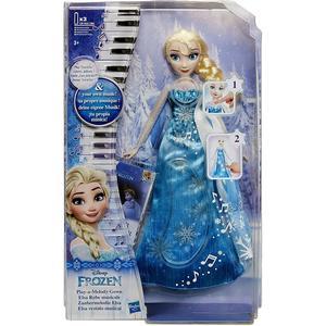 Die Eiskönigin: Zaubermelodie Elsa