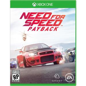 Need for Speed - Payback [Xone] (D/F/I)
