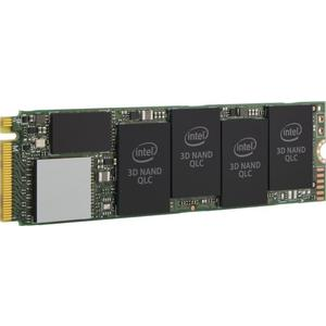SSD 660p - 2TB