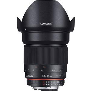 24mm f/1.4 ED AS UMC Objektiv für Canon EF
