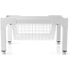 Ständer für Waschmaschine/Trockner | Korb | 30 cm