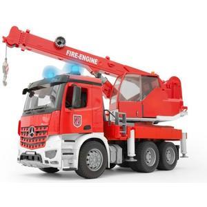 MB Arocs Feuerwehr-Kran