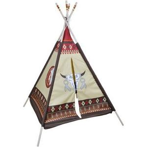 "Tipi - ""Indianer"" Alter: 3+"