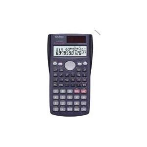 CALCULATOR FX-85MS-SC