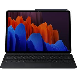Tablet Tastatur Cover EF-DT970B Galaxy Tab S7+ (QWERTZ DE)