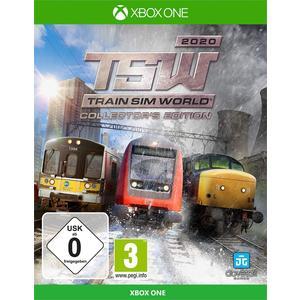 Train Sim World 2020: Collector's Edition [XONE] (D/F/I)