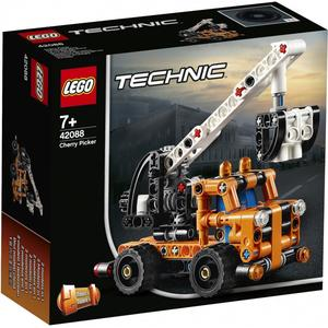 Technic - Hubarbeitsbühne