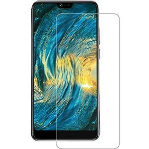 3D curved Glas für Huawei P20 Lite