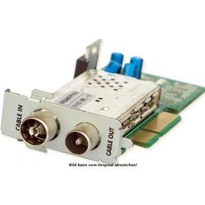 DVB-C Tuner zu Actus DUO