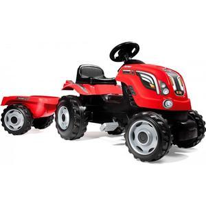 Traktor Farmer XL - rot