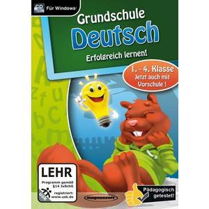 Grundschule Deutsch (DE)