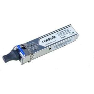 SFP+ Modul A. Singlemode, Simplex 10km, für HPE/Aruba Switche mit SFP+ Slot