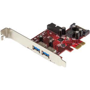 4 PORT PCIE USB 3.0 CARD