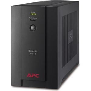 Back-UPS 480W / 950VA, 230V, AVR