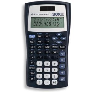 Taschenrechner TI-30XIIS