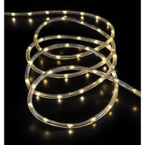 LED Lichterkette Connect Loop Light 180LED ww, 3m, clear, 5x Verlängerbar