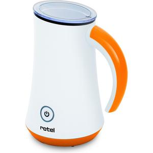 MilkFrother 210 - orange