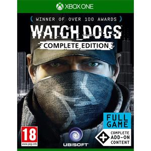 Watch Dogs Complete Edition (XboxOne,D,F,I)