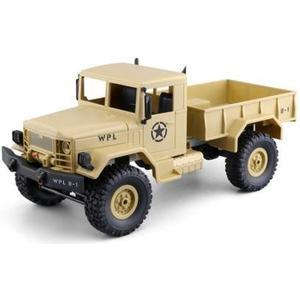 AMX U.S. Militär Truck Sand Bausatz