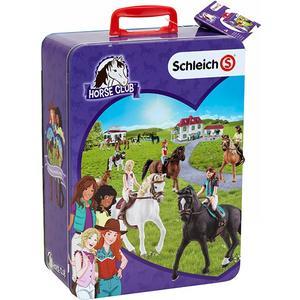 Schleich Sammelkoffer Horse Club