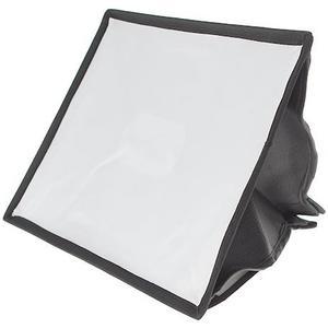 Softbox für Speedlite 20x30cm