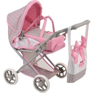 Bambolina Boutique: Puppenwagen