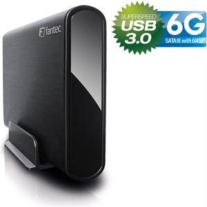 "DB-ALU3-6G - 3.5"" - USB 3.0 - SATA - schwarz"