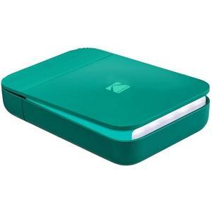 Fotodrucker Smile Printer Grün