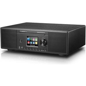 DR 890 CD - schwarz