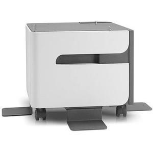 Schrank für LaserJet 500 Farbdruckerserie