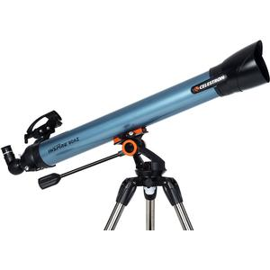 Inspire 80mm AZ Refraktor