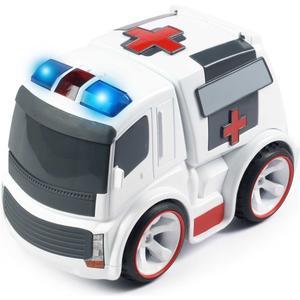 Krankenwagen I/R