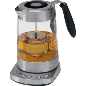 Tee- und Wasserkocher PC-WKS 1020 G