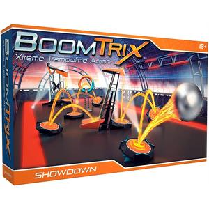 Boom Trix Showdown Set