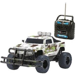 Truck NEW Mud Scout MHz