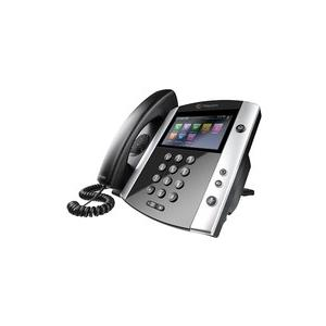 VVX 601 16-line Business Media