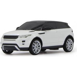 Range Rover Evoque (1:24) - weiß