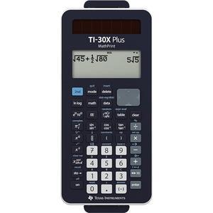 Schulrechner TI-30X Plus MathPrint