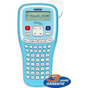 P-touch H100LB Beschriftungsgerät
