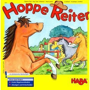 Hoppe Reiter (D/F/I)