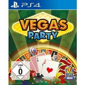 Vegas Party (PS4) (DE)